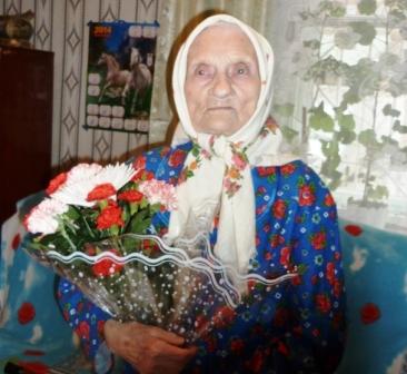 Пигарева Пелагея Григорьевна