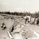 Пляж Яйва 60х