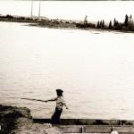 Река Яйва, трубы Грэс-16