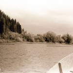 Река Яйва 60х
